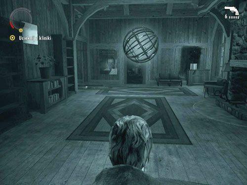 Ruszaj dalej, a natkniesz się na kolejne zamknięte drzwi - Cauldron Lake Lodge (1) - Odcinek 4- Prawda - Alan Wake - PC - poradnik do gry