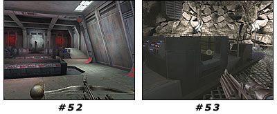 1 - Misja 03: Artus Mine - Star Wars Jedi Knight II: Jedi Outcast - poradnik do gry