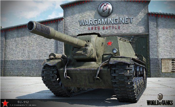 Świat dobierania czołgów