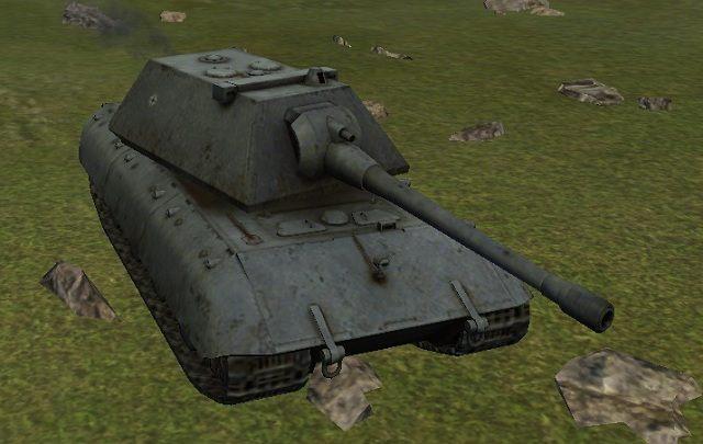 E-100 - World of Tanks - poradnik do gry | GRYOnline.pl
