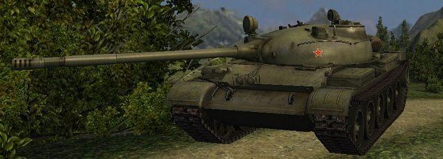 ... 62A - Radzieckie czołgi średnie - World of Tanks - poradnik do gry