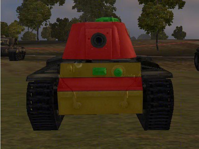 poradnik dobierania świat czołgów