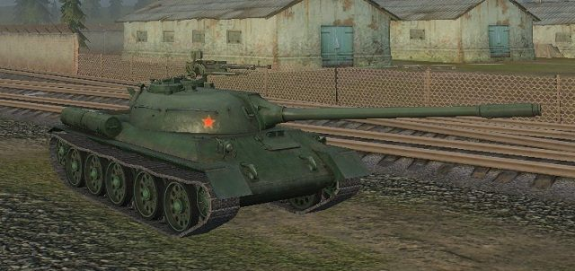 world of tanks best tank