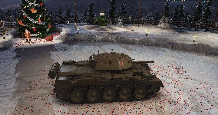 zasady dobierania świata czołgów