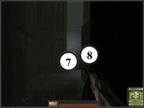 Prosto - w stronę strażnicy - Praga - Soldier of Fortune 2: Double Helix - poradnik do gry