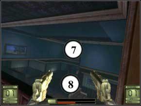 Poczekaj za rogiem, nie schodź na sam dół - Praga - Soldier of Fortune 2: Double Helix - poradnik do gry