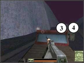 Strzelaj cały czas, aż pozbędziesz się wrogów - Praga - Soldier of Fortune 2: Double Helix - poradnik do gry