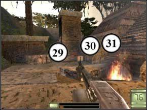 Czeka cię trudna walka - Colombia - Soldier of Fortune 2: Double Helix - poradnik do gry