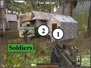21 - Colombia - Soldier of Fortune 2: Double Helix - poradnik do gry