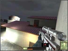 Musisz dostać się do piwnic - Vergara - Soldier of Fortune 2: Double Helix - poradnik do gry