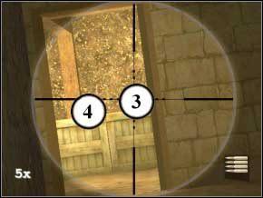 Strzelaj i strzelaj, rzucaj granatami - Vergara - Soldier of Fortune 2: Double Helix - poradnik do gry