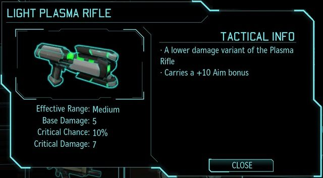 Ekwipunek również może wpływać na celność naszych żołnierzy. - Jak strzelać, żeby trafić? - Turowy system walki - XCOM: Enemy Unknown - poradnik do gry