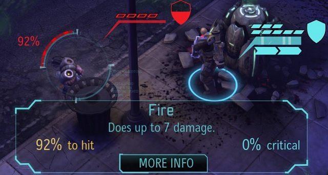 Karabiny maszynowe nie są w stanie zadać trafień krytycznych bez dodatkowych modyfikatorów. - Obrażenia i trafienia krytyczne - Turowy system walki - XCOM: Enemy Unknown - poradnik do gry