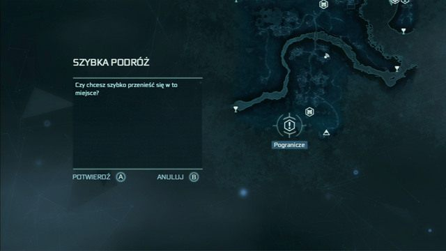 Pierwsze misja rozpocznie się w Bostonie - Sekwencja 6 - Na tropie Johnsona | Solucja Assassins Creed 3 - Assassins Creed 3 - poradnik do gry