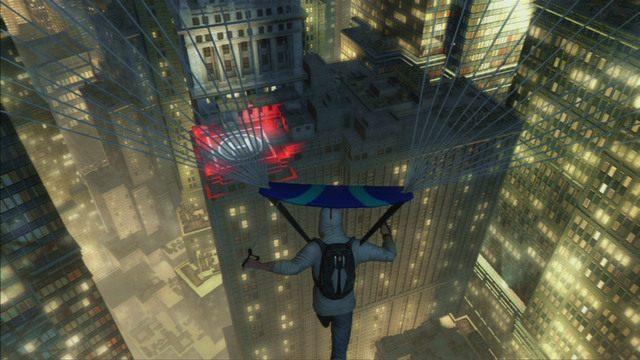 1 - 5 - Pierwsze źródło energii - Opis przejścia - Assassins Creed III - poradnik do gry