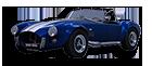 //SHELBY COBRA 427 - Samochody MOST WANTED - Lista samochodów - Need for Speed: Most Wanted - poradnik do gry