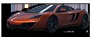 //MCLAREN MP4-12C - Samochody MOST WANTED - Lista samochodów - Need for Speed: Most Wanted - poradnik do gry