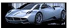 //PAGANI HUAYRA - Samochody MOST WANTED - Lista samochodów - Need for Speed: Most Wanted - poradnik do gry