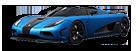 //KOENIGSEGG AGERA R - Samochody MOST WANTED - Lista samochodów - Need for Speed: Most Wanted - poradnik do gry