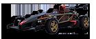 //ARIEL ATOM 500V8 - Samochody z punktów podmiany - Lista samochodów - Need for Speed: Most Wanted - poradnik do gry