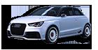 //AUDI A1 CLUBSPORT QUATTRO - Samochody z punktów podmiany - Lista samochodów - Need for Speed: Most Wanted - poradnik do gry