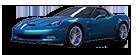 //CHEVROLET CORVETTE ZR1 - Samochody z punktów podmiany - Lista samochodów - Need for Speed: Most Wanted - poradnik do gry
