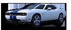 //DODGE CHALLENGER SRT8 - Samochody z punktów podmiany - Lista samochodów - Need for Speed: Most Wanted - poradnik do gry