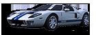 //FORD GT - Samochody z punktów podmiany - Lista samochodów - Need for Speed: Most Wanted - poradnik do gry