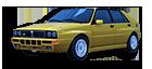 //LANCIA DELTA HF INTEGRALE - Samochody z punktów podmiany - Lista samochodów - Need for Speed: Most Wanted - poradnik do gry