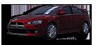 //MITSHUBISHI EVOLUTION X - Samochody z punktów podmiany - Lista samochodów - Need for Speed: Most Wanted - poradnik do gry