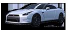 //NISSAN GT-R EGOIST - Samochody z punktów podmiany - Lista samochodów - Need for Speed: Most Wanted - poradnik do gry