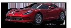 //SRT VIPER GTS - Samochody z punktów podmiany - Lista samochodów - Need for Speed: Most Wanted - poradnik do gry