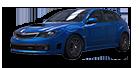 //SUBARU COSWORTH IMPREZA - Samochody z punktów podmiany - Lista samochodów - Need for Speed: Most Wanted - poradnik do gry