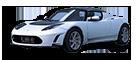 //TESLA ROADSTER SPORT - Samochody z punktów podmiany - Lista samochodów - Need for Speed: Most Wanted - poradnik do gry