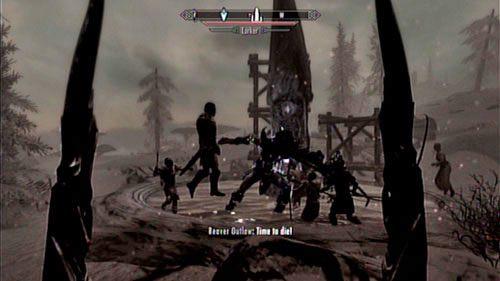 Gdy poradzisz sobie z zagrożeniem, dotknij oczyszczonego obelisku, a poznasz nową moc - Sun Flare (Słoneczny płomień) - Cleanse the Sun Stone [Oczyść Słoneczny Kamień] - Cleansing the Stones [Oczyszczanie Kamieni] - The Elder Scrolls V: Skyrim - Dragonborn - poradnik do gry
