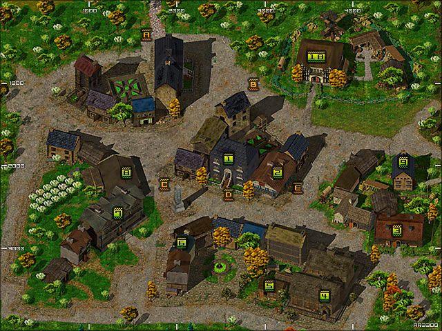 1 - Zaginione buty Zhurlonga - Rozdział 1 - zadania poboczne - Baldur's Gate: Enhanced Edition - poradnik do gry