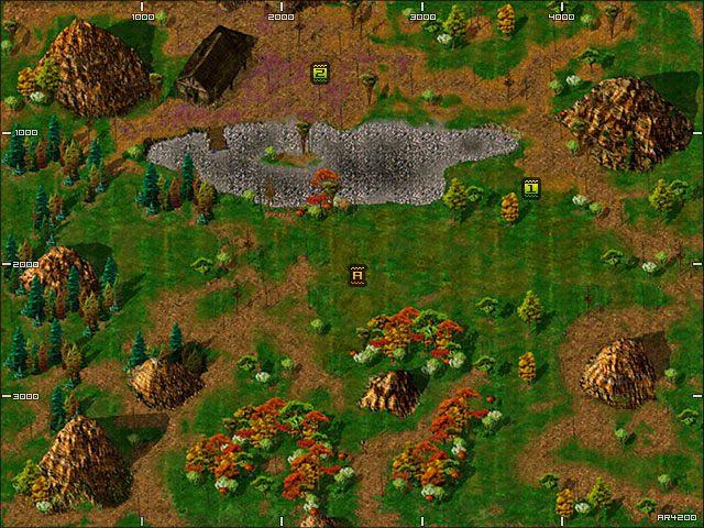 2 - Lokalne problemy (Drizzt DoUrden) - Rozdział 1 - zadania poboczne - Baldur's Gate: Enhanced Edition - poradnik do gry