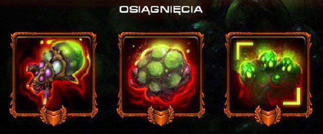 Dominacja - Dominacja (osiągnięcia) - Kampania - Char - StarCraft II: Heart of the Swarm - poradnik do gry