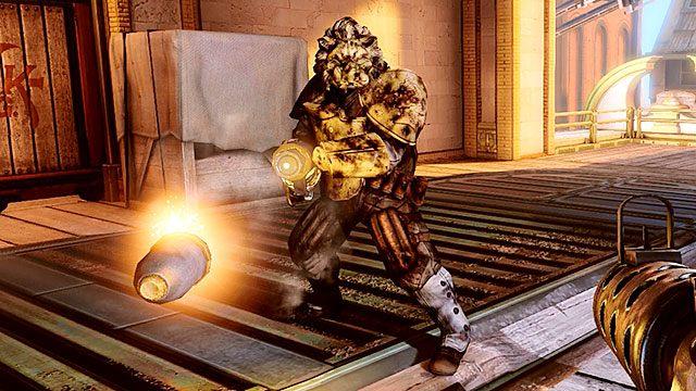 bioshock infinite golden machine gun