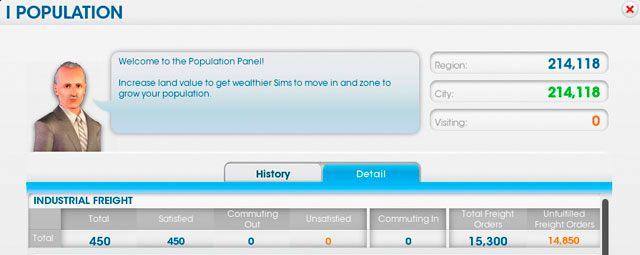 1 - Nietypowe powody niezadowolenia - Zadowolenie - SimCity - poradnik do gry