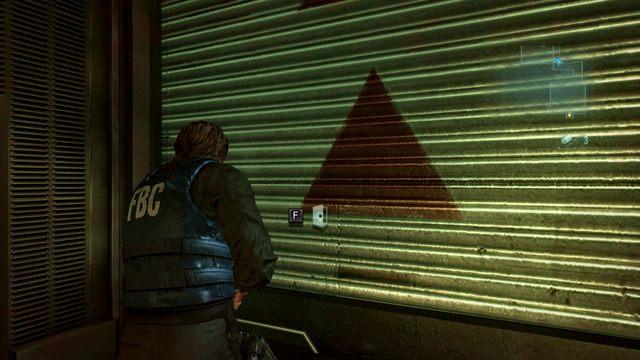 Tam czekają na ciebie kolejni wrogowie - Duchy Veltro - część I - Epizod 3 - Resident Evil: Revelations - poradnik do gry