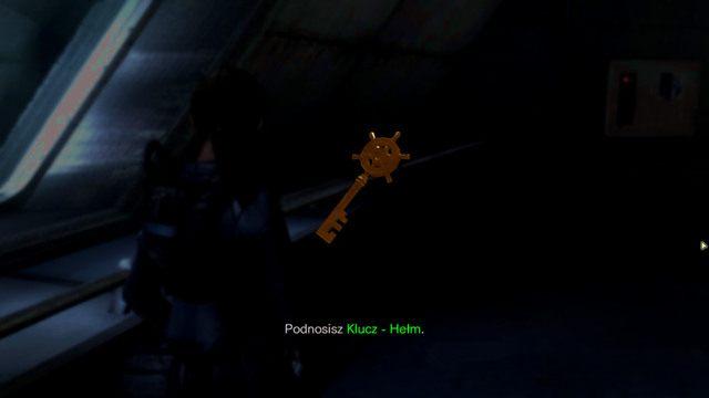 Ukryto tam sporo przydatnego sprzętu (np - Duchy Veltro - część II - Epizod 3 - Resident Evil: Revelations - poradnik do gry