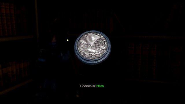 Dzięki temu drugiemu przedmiotowi odblokujesz widzianą w pierwszym epizodzie strzelbę - Duchy Veltro - część II - Epizod 3 - Resident Evil: Revelations - poradnik do gry