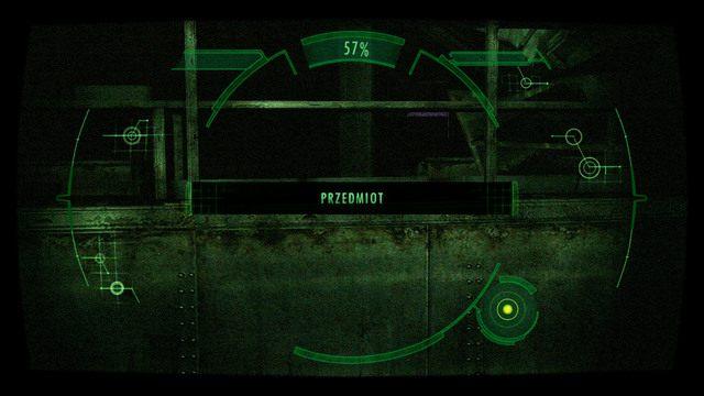 Twoim zadaniem jest dogonienie jej i zabicie - Koszmar powraca - Epizod 4 - Resident Evil: Revelations - poradnik do gry