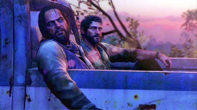 Zako�czysz w ten spos�b rozdzia� - Ucieczka z budynku szko�y - Miasteczko Billa - The Last of Us - poradnik do gry