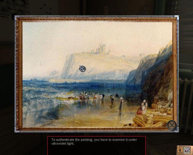 Pierwszy obraz z kolekcji - Dracula 4: The Shadow of the Dragon - poradnik do gry