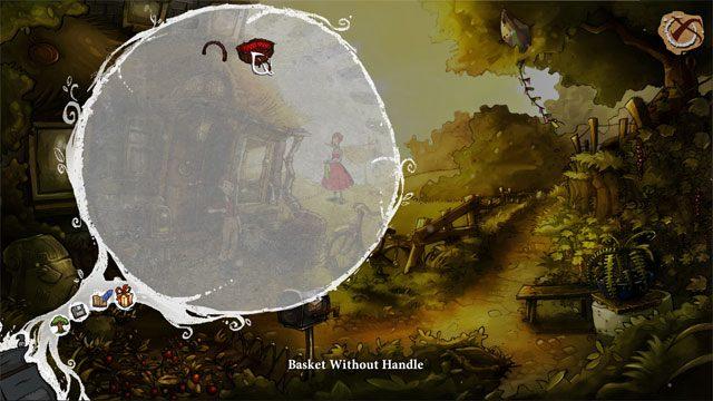 Trafisz do domu Jeremiasza Orzecha czyli Jerzyka - Zwykły letni dzień - Solucja - The Night of the Rabbit - poradnik do gry