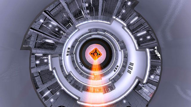 Pamiętaj o przybliżeniu (Q) - Advanced Platform - Akt I - Magrunner: Dark Pulse - poradnik do gry