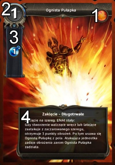 1 - Czary - Karty - Might & Magic: Duel of Champions - poradnik do gry
