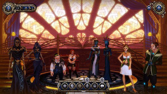 Dobór księżniczki poprawi stosunek z jej rasą i otworzy nowy wątek fabularny - Księżniczki - Faza Kruka - Divinity: Dragon Commander - poradnik do gry